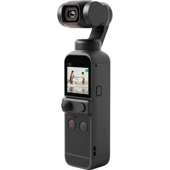 DJI Pocket 2 64 MP Ultra HD Action Camera - 4K