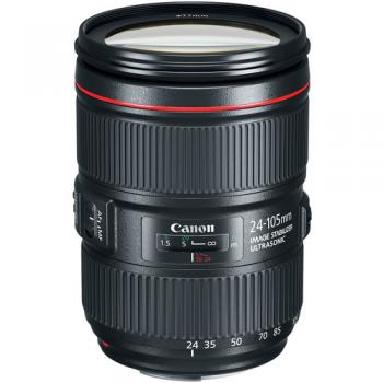 Canon EF 24-105mm f/4L IS II USM Lens