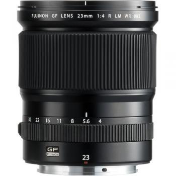 FUJIFILMGF 23mm f/4 R LM WR Lens