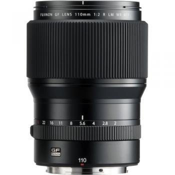 FUJIFILMGF 110mm f/2 R LM WR Lens