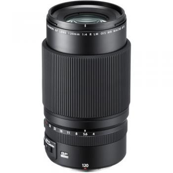 FUJIFILMGF 120mm f/4 Macro R LM OIS WR Lens