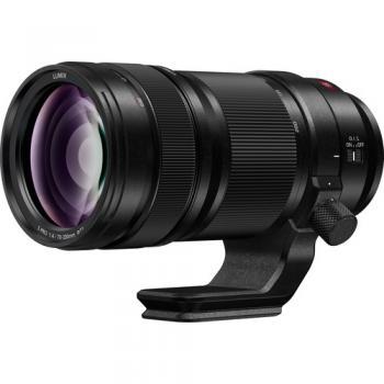 PanasonicLumix S PRO 70-200mm f/4 O.I.S. Lens