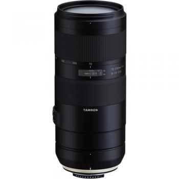 Tamron 70-210mm f/4 Di VC USD Lens for Nikon F