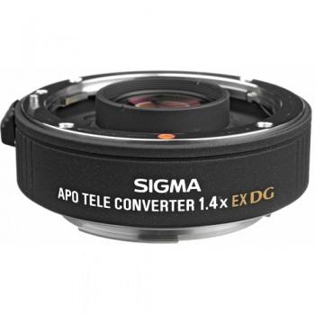 Sigma 1.4x DG EX APO Teleconverter for Canon EOS