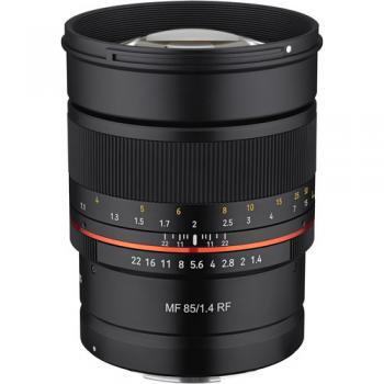 Rokinon 85mm f/1.4 Lens for Canon RF