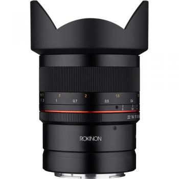 Rokinon 14mm f/2.8 Lens for Nikon Z