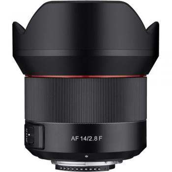 Samyang AF 14mm f/2.8 Lens for Canon EF
