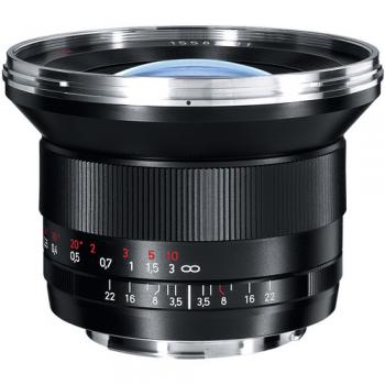 Zeiss Distagon T* 18mm f/3.5 Lens for Canon EF