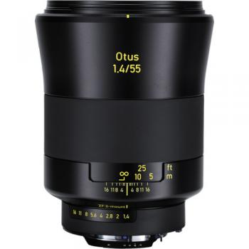 ZEISS Otus 55mm f/1.4 ZF.2 Lens for Nikon F