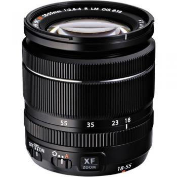 Fujifilm XF 18-55mm f/2.8-4 R LM OIS Zoom Lens (Open Box)