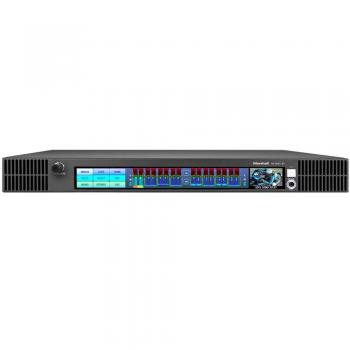 Marshall Electronics AR-DM61-BT Multi-Channel Digital Audio Monitor