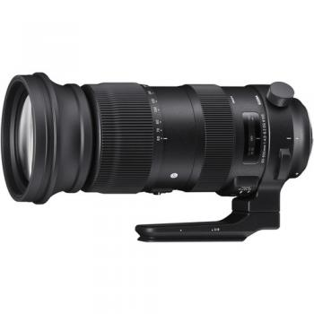 Sigma 60-600mm f/4.5-6.3 DG OS HSM Sports Lens for Canon EF (730954)