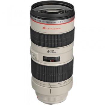 Canon EF 70 200mm f/2.8L USM Lens