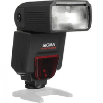 Sigma EF610 DG Super Flash for Nikon DSLR Cameras