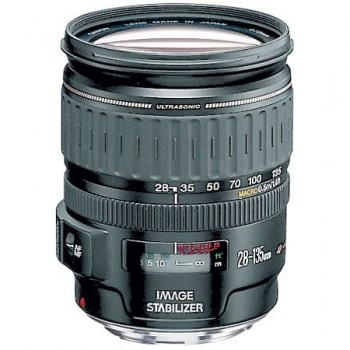 Canon EF 28-135mm f/3.5-5.6 IS USM Standard Zoom Lens
