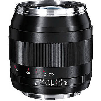 ZEISS Distagon T* 28mm f/2 ZE Lens for Canon EF