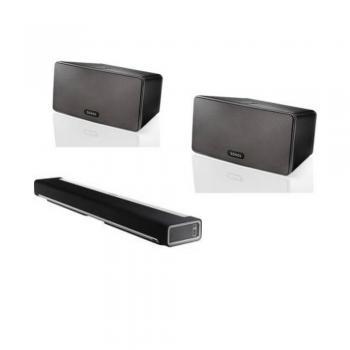 Sonos Playbar Wireless Soundbar 2 Sonos Play 3 All In
