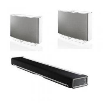 Sonos Playbar Wireless Soundbar 2 Sonos Play 5 All In