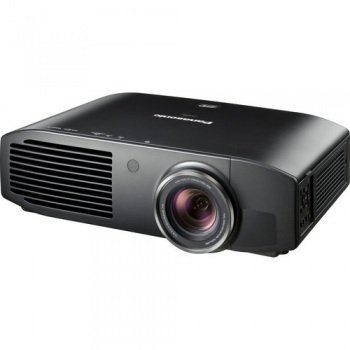 Panasonic PT-DZ680K 1-Chip DLP Projector (Black)