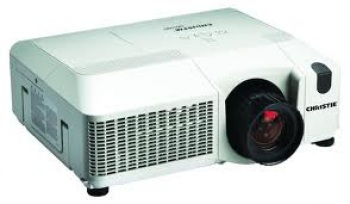Christie LWU420 LCD WUXGA Projector