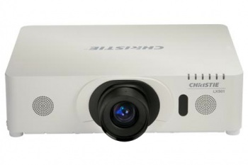 Christie Digital LWU421 Projector