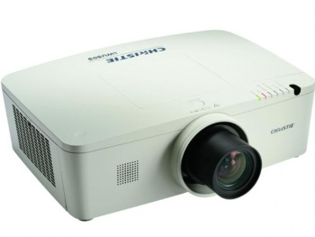 Christie Digital LWU505 Projector