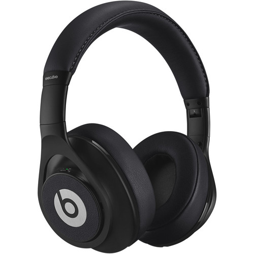 Beats by Dr. Dre Executive Headphones (Black)