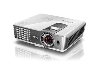BenQ W1080 1080p Full Hd Video Projector