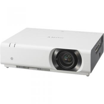 Sony VPL-CH355 4000 Lumen WUXGA 3LCD Projector (White)