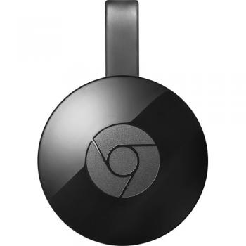 Google Chromecast Wireless 2.0 (Newest Version)