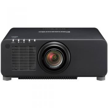 Panasonic PT-RZ970BU 10000L WUXGA DLP Projector with Standard Lens (Bl