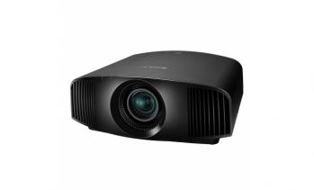 Sony VPL-VW260ES 4K SXRD Home Cinema Projector