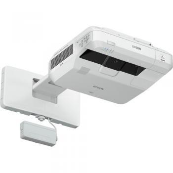 Epson Brightlink Pro 1470UI Interactive 3LCD WUXGA Laser Projector