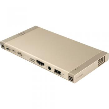 Sony MP-CL1A 32-Lumen HD Pico Projector with Wi-Fi (Gold)