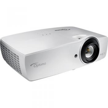 Optoma Technology EH465 4800-Lumen Full HD DLP Projector