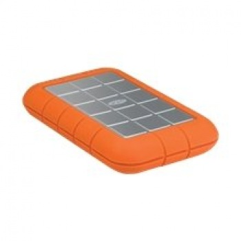 LaCie Rugged Mobile Triple 1TB