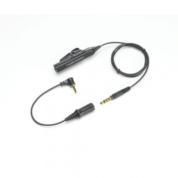 Audio Technica ATMP100 Music Phone Headphone Adapter