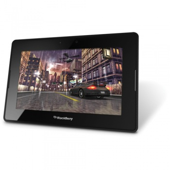 BlackBerry PlayBook 16 GB - BlackBerry Tablet OS 1 GHz