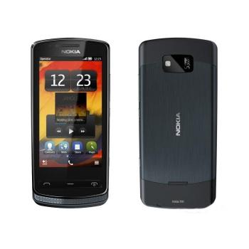 Nokia 700 - Black
