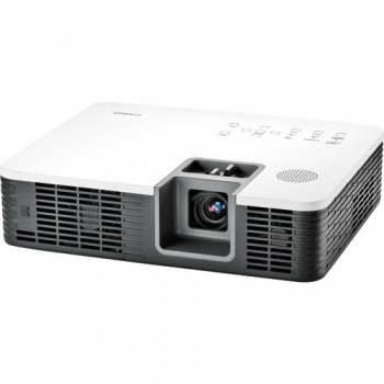 Casio XJ-H1650 3D Pro Model Projector