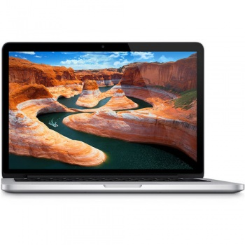 "Apple MD212 13.3"" MacBook Pro Notebook Computer with Retina Display"