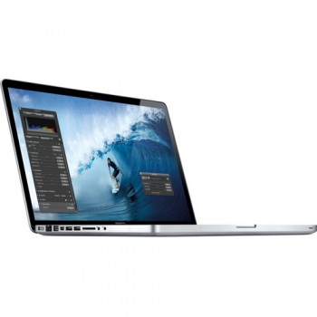 "Apple MD322 15.4"" MacBook Pro Notebook Computer"