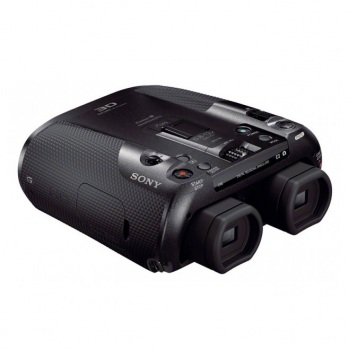 Sony DEV-50 Digital Recording Binocular