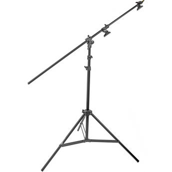 Impact Multiboom Light Stand and Reflector Holder - 13