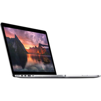 Apple 13.3 Inch MacBook Pro Notebook Computer with Retina Display (Mid 2014)