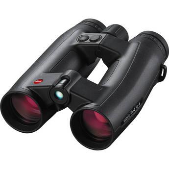Leica 10x42 Geovid HD-B Rangefinder Binocular