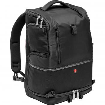 Manfrotto MB MA-BP-TL Advanced Tri Backpack Large (Black)