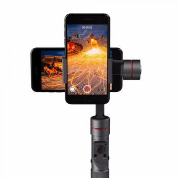 Zhiyun-Tech Smooth-III 3-Axis Handheld Gimbal Stabilizer for Smartphon