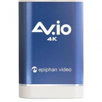 Epiphan AV.io 4K USB 3.1 Gen 1 Video Grabber