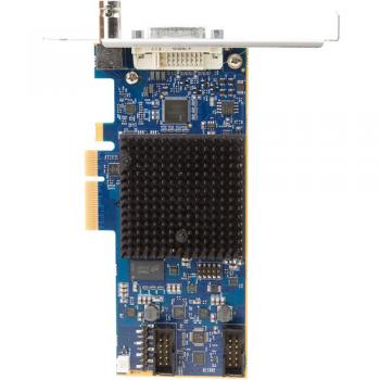 Epiphan DVI2PCIe Duo PCIe x4 Video Capture Card with SDI and Dual-Link